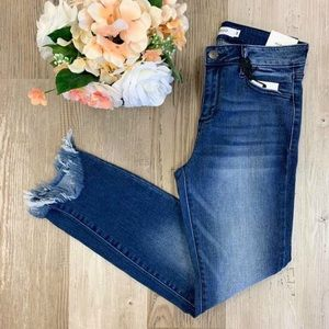 Cello cropped skinny's